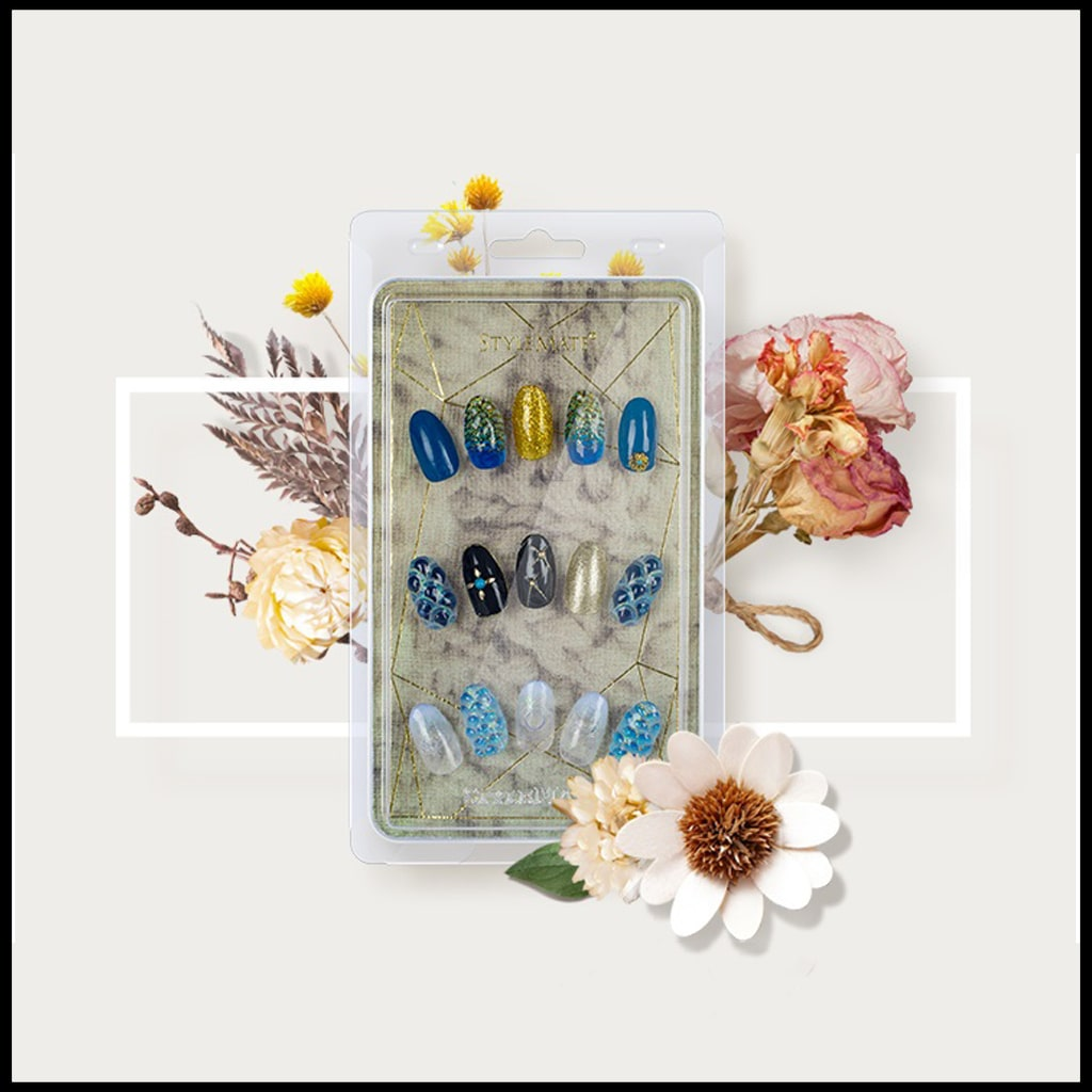 """Featured image for """"KA-3 Nail Display Case"""""""